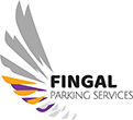 Fingal Parking Services Logo